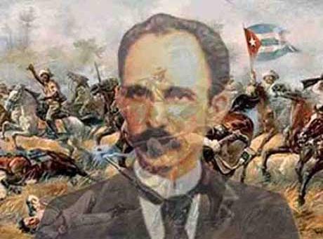 Martí valoró participación de los cienfuegueros en la lucha por la independencia
