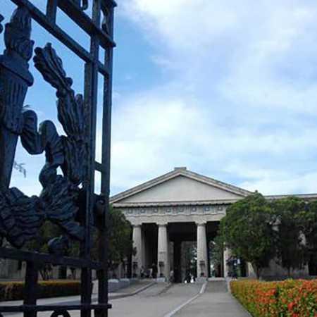 Presentarán libro digital sobre cementerio de Cienfuegos