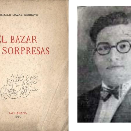 19 de enero de 1904: nace en Cruces Gonzalo Mazas Garbayo