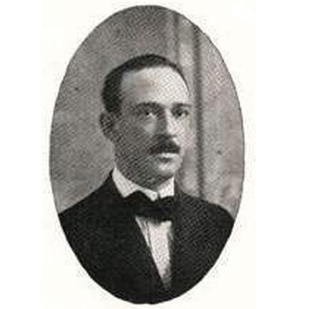 14 de enero de 1866: nació el dramaturgo cienfueguero Julián Sanz García